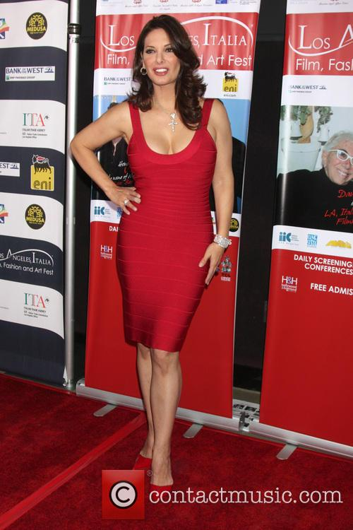 2014 LA Italia Film Festival Opening Night