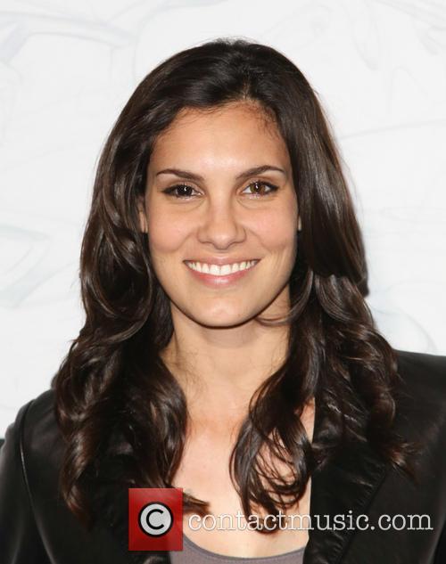 Daniela Ruah 3