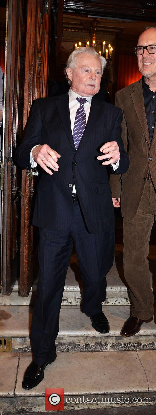 Derek Jacobi 1