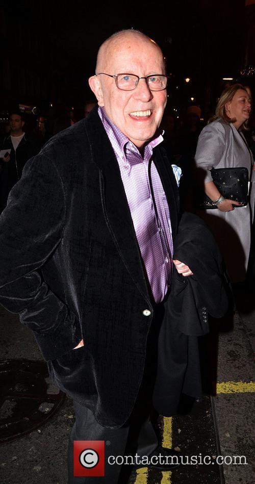 Richard Wilson 2