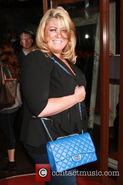 Total Minx launch party - Outside Arrivals