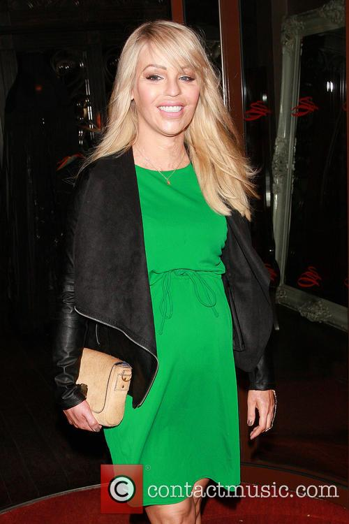 katie piper total minx launch party  4084697