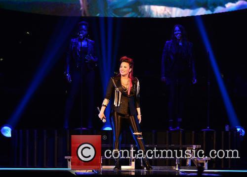 Demi Lovato 18