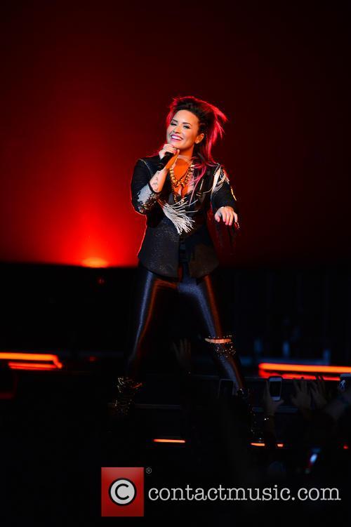 Demi Lovato 22