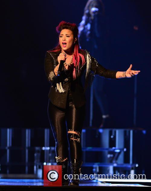 Demi Lovato 32