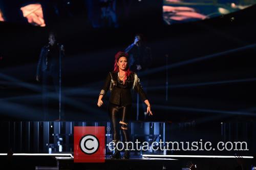 Demi Lovato 36