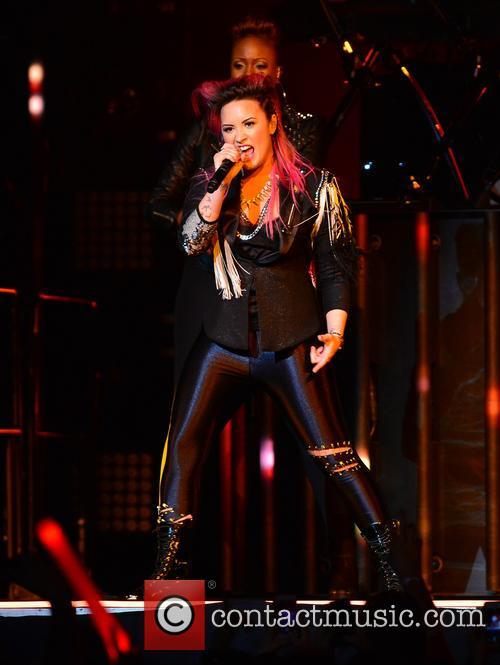 Demi Lovato 38