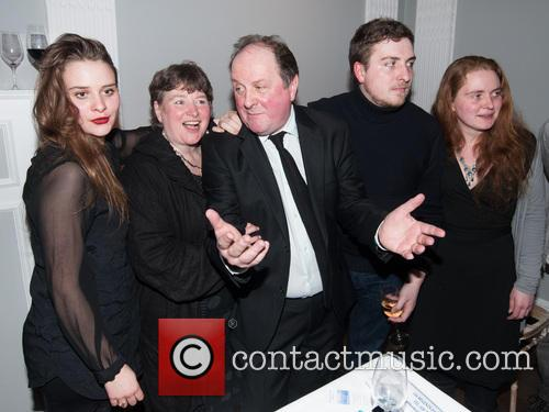 Madness, James Naughtie, Guests