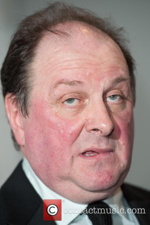 Madness and James Naughtie 5