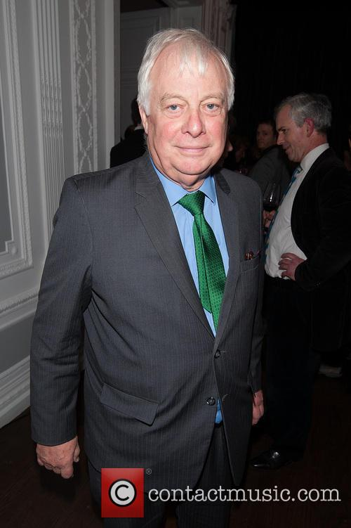 Madness and Lord Chris Patten 1