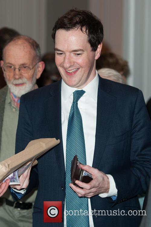 Madness and Chancellor George Osborne 4