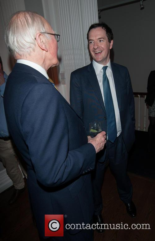 Madness, George Osborne, Sir Menzies Campbell and Ming Campbell 2