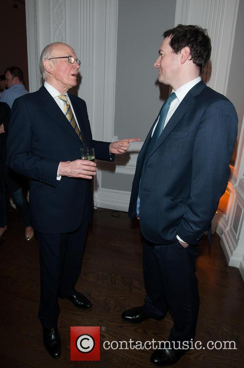 Madness, George Osborne, Sir Menzies Campbell and Ming Campbell 7