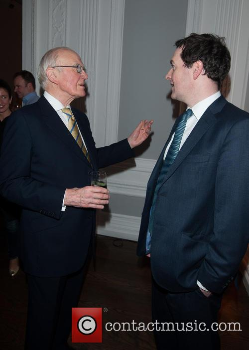 Madness, George Osborne, Sir Menzies Campbell, Ming Campbell