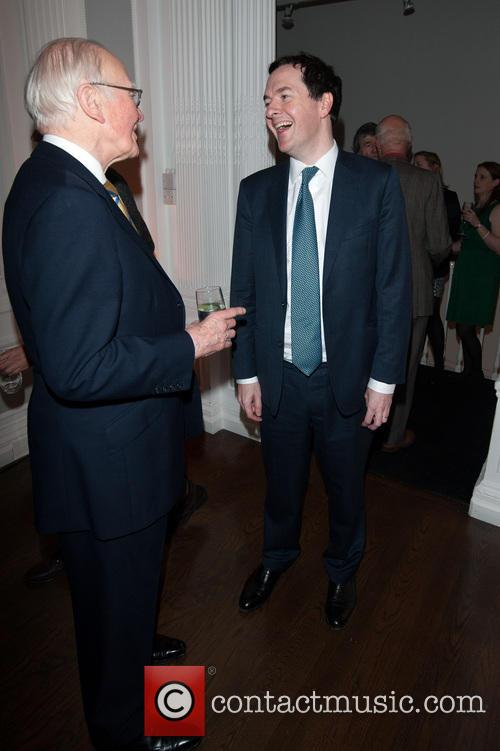 Madness, George Osborne, Sir Menzies Campbell and Ming Campbell 4