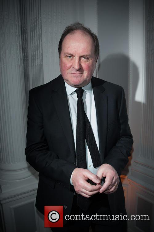 Madness and James Naughtie 3