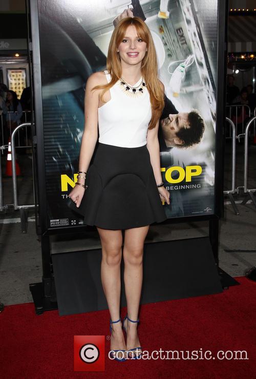 Bella Thorne 8
