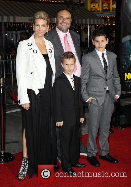 Premiere Of Universal Pictures And Studiocanal's