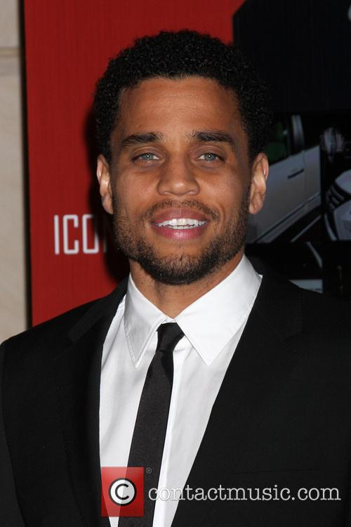 Michael Ealy 6