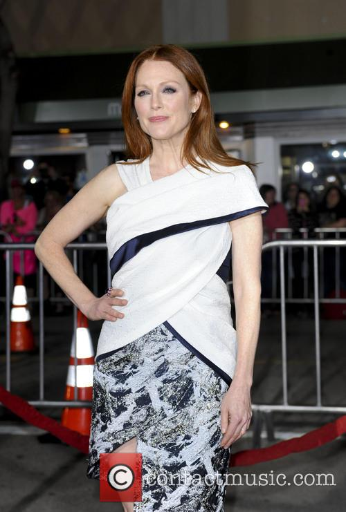 Julianne Moore 9