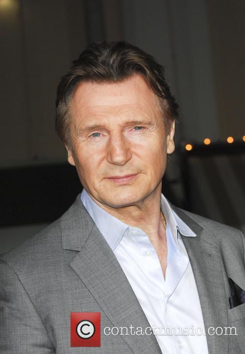 Liam Neeson, Non Stop Premiere