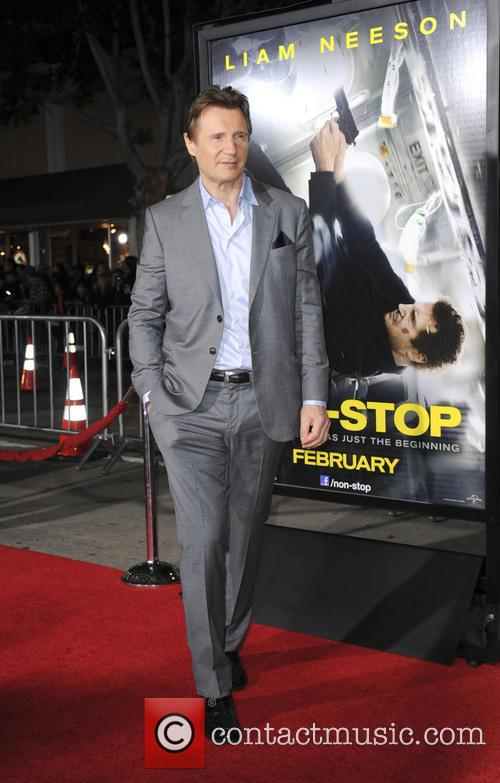 Liam Neeson 6