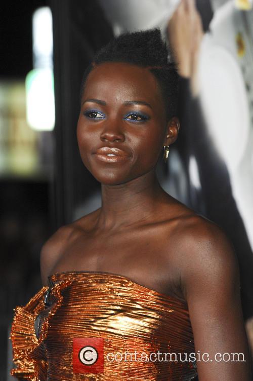Lupita Nyong'o 4