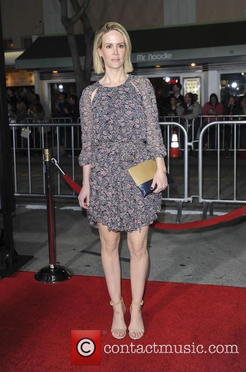 Sarah Paulson 3