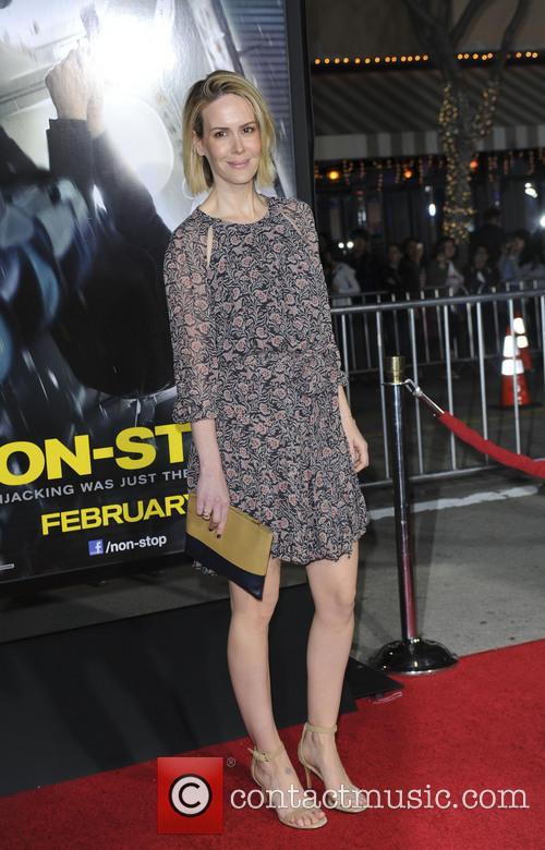 Sarah Paulson 4