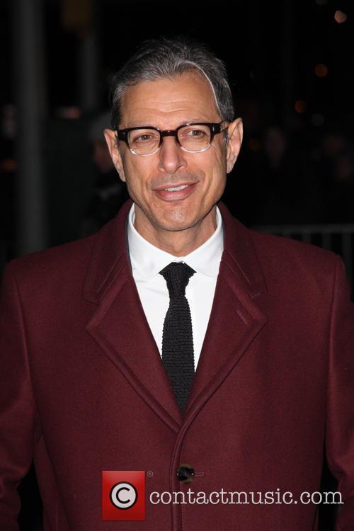 Jeff Goldblum 1