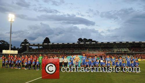 Asian Football Championships