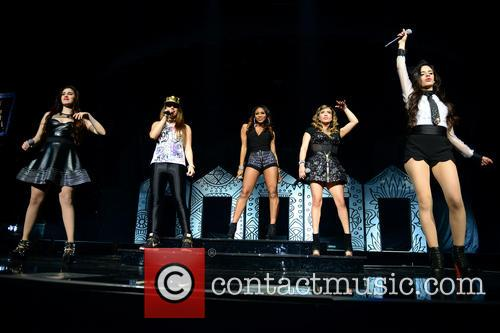 Fifth Harmony In Concert