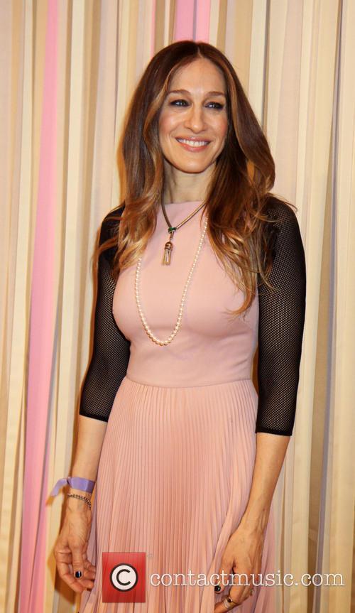 Sarah Jessica Parker 17