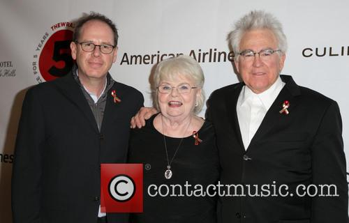 Albert Berger, June Squibb and Ron Yerxa 3