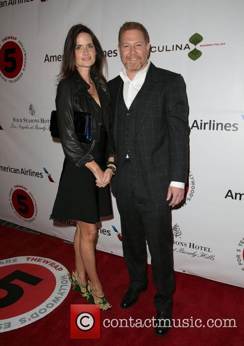 Valerie Michaels and Ryan Kavanaugh 1