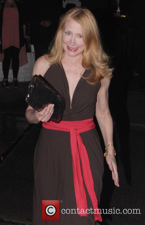 Annie Leibovitz Book Launch and Pre Oscar Party