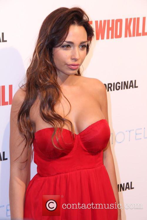 Sofia Valleri 3