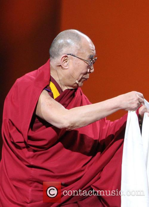 Dalai Lama 9