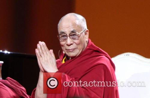 Dalai Lama 10