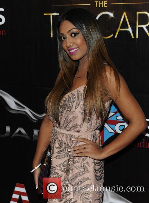 Melinda Shankar 6