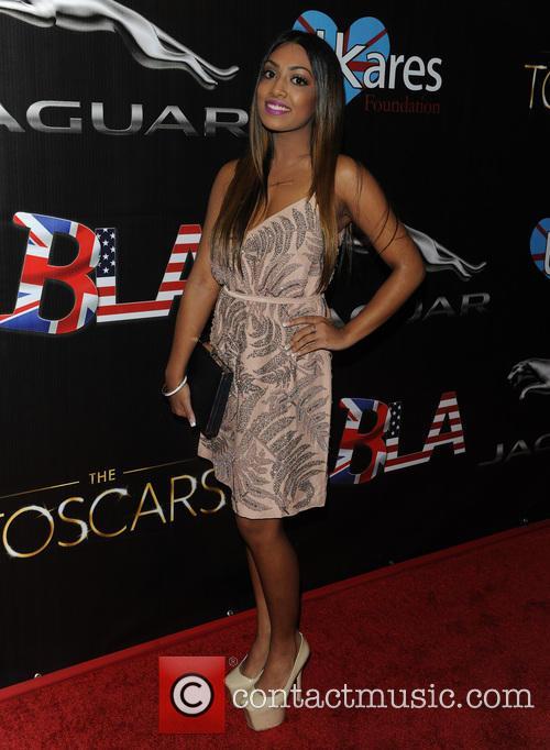 Melinda Shankar 7