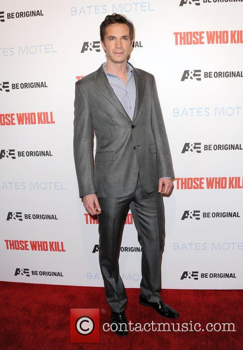 The Premiere Party, A, E's Those Who Kill, Season and Bates Motel 6