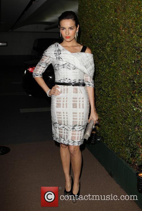 camilla belle bvlgari presents decades of glamour 4085513