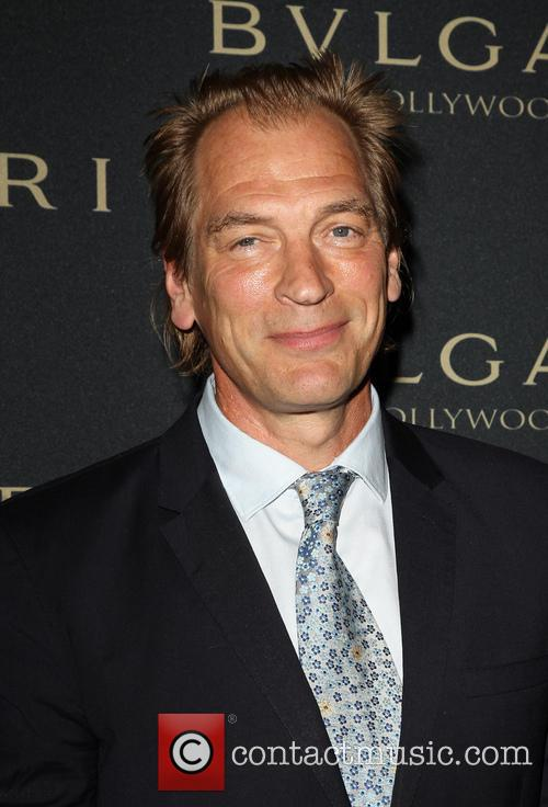 Julian Sands, Soho House