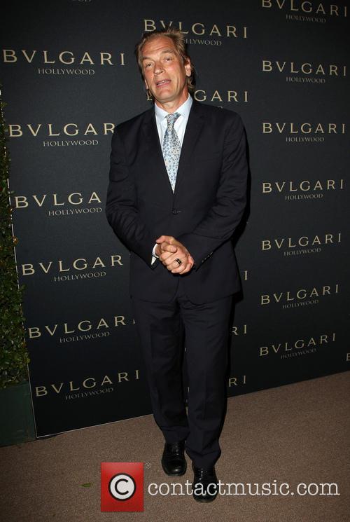 julian sands bvlgari presents decades of glamour 4085475
