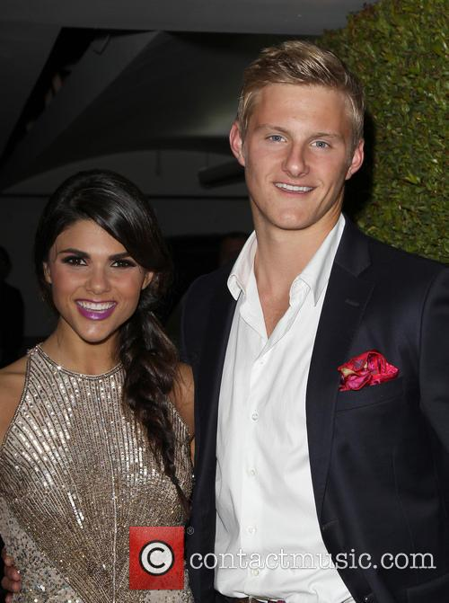 "Alexander Ludwig - BVLGARI Presents ""Decades Of Glamour ..."
