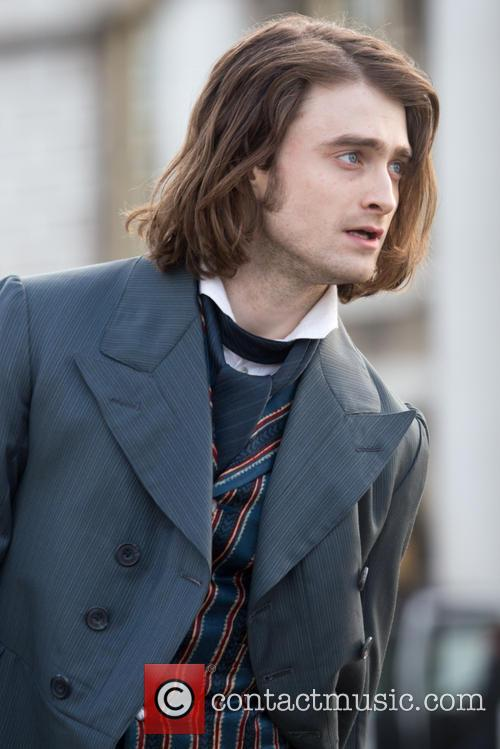 Daniel Radcliffe Future Projects