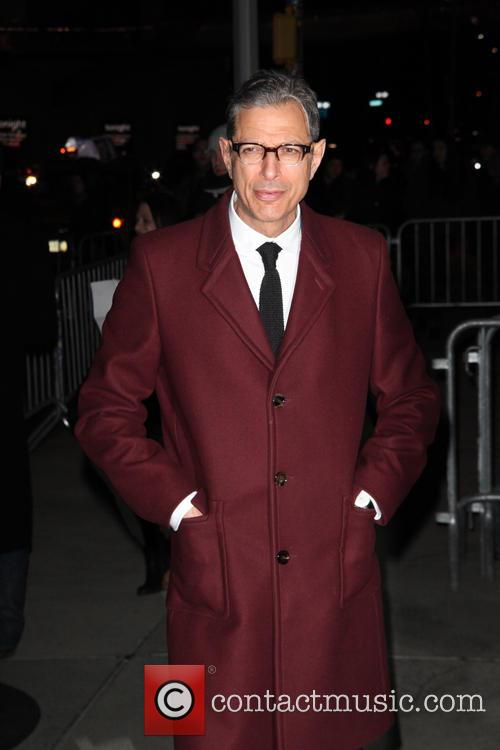 New York Premiere Of 'The Grand Budapest Hotel'