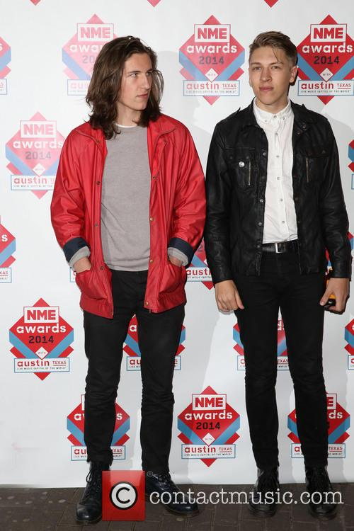 guests the nme awards 2014 4086304