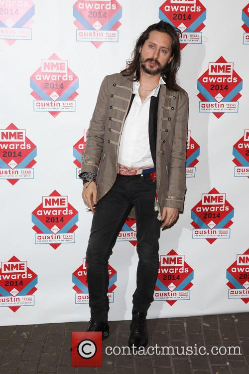 Carl Barat, The NME Awards